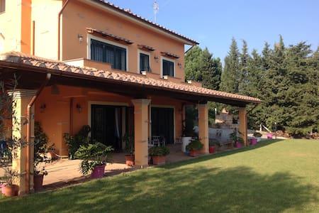 Villa Giada - House