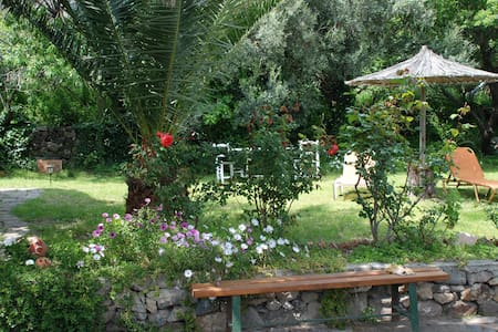 Evas Garden Studio - Haus