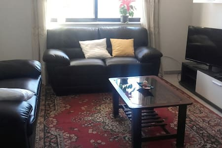 Nice room to rent - Swieqi - Hus