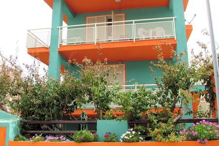 Castelsardo appartamento a soli 80 m. dal mare !!! - Wohnung