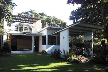 House at Apaneca/Ruta de Las Flores - Apanhecat