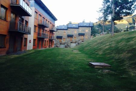 Apartamento en La Molina - La Molina
