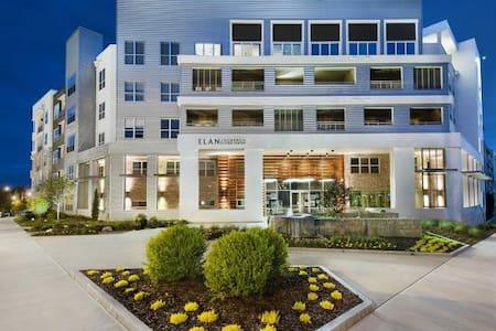 Luxury Buckhead Apartment - Atlanta - Daire