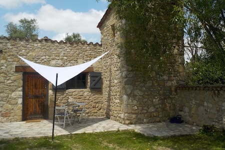 chambres d'hotes dans um cadre paradisiaque - Magrin - Bed & Breakfast