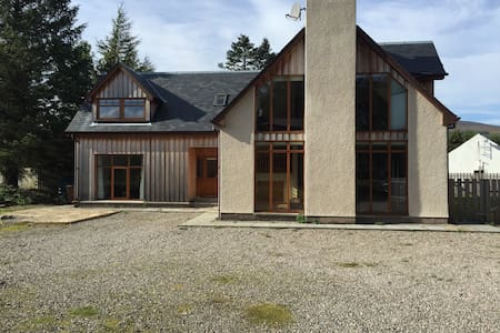 A spectacular Highland home - Hus