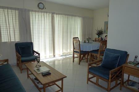 Golden View Condo 227 - Condominio
