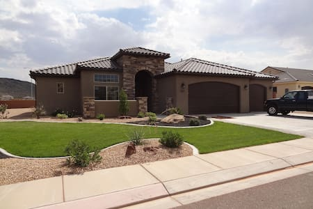Funtastic Sand Hollow Vacation Home - Hurricane