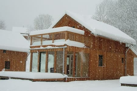 Paal 144a ski chalet - Paal