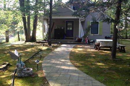 Lakefront Getaway - Medford - Ház