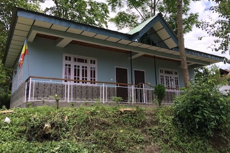 TEMI KOTHI HOMESTAY - Lower Temi  - Bed & Breakfast