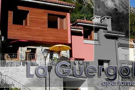 Apartamentos La Guergola - Apartment
