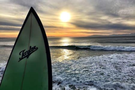Near the West Cliffs of Santa Cruz! - Santa Cruz - Casa