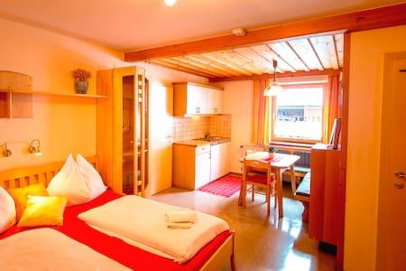 Appartement auf Biohof, Murau - Murau
