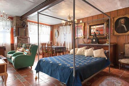 Casa estilo mozárabe s.XIX - Bed & Breakfast