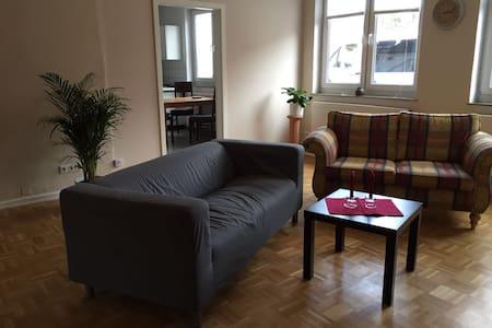 Ostseebucht - Apartment