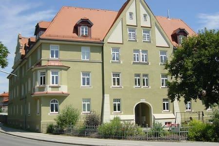 Gemütliche Wohnung im grünen.  - Kaufbeuren - Wohnung
