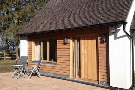 The Elms Annex, Cottered, Herts - Cottered - Guesthouse