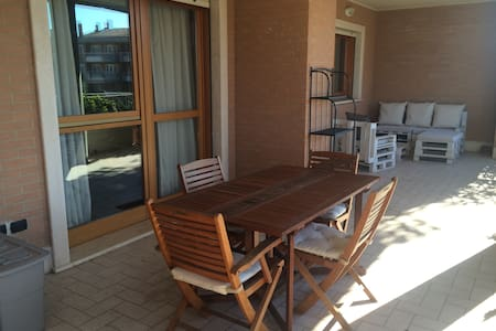 New apartment just steps from the EUR - Rome