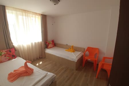 Double Room 1 in Sunny House in Chernomorets - Chernomorets - Chambres d'hôtes