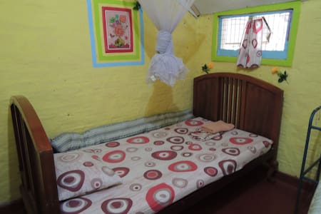 Oasis Guesthouse - Single Room - Dambulla