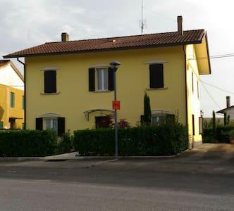 Villa Lalla Heidi - Appartamento