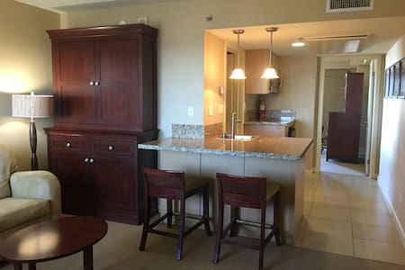 Bayview Condo 10mins from Gaslamp - Byt