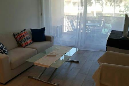2 Pièces Palm Beach - Cannes - Appartement