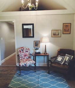 Cute apartment close to downtown - Haus