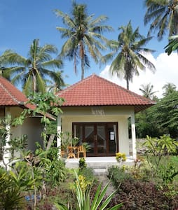 private a/c Bungalow in a beautifull intact nature - (ukendt)