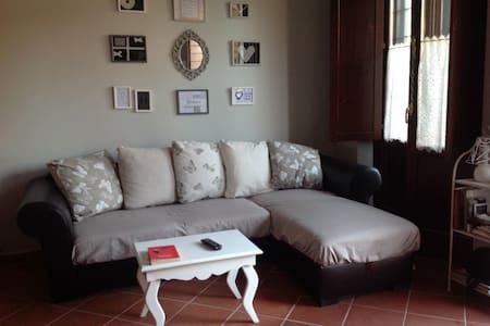 La casa di Stefania - Cetona - Appartement