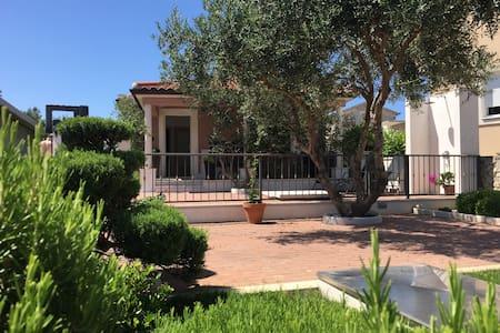 Villa Chiara - Dvornica