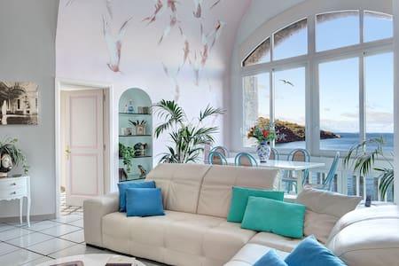 Paradise above the sea - Sorrento - Apartment