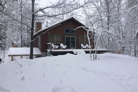 Betsie River Lodge - Thompsonville