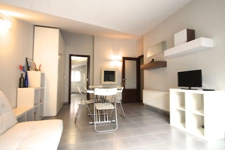 Centric apartment for 4 in Escaldes - Lägenhet