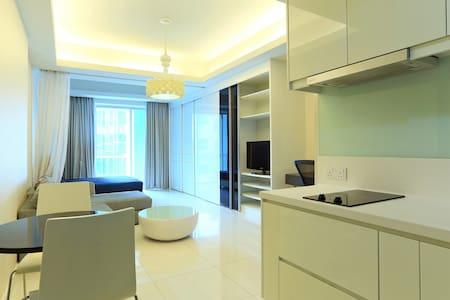 Exclusive Studio Room - Kuala Lumpur - Wohnung