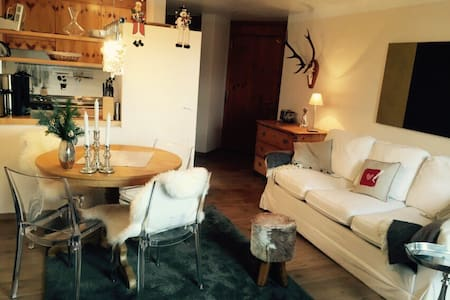 Cosy apartment near skiing area   - Apartment