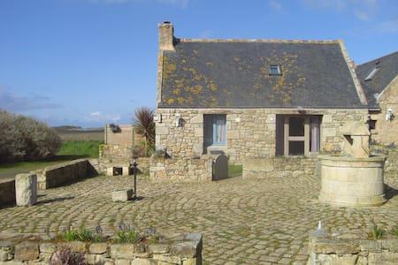 Authentique Maison de Pêcheur Kerdu - House