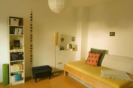 Freundliches Zimmer in Essen-Süd