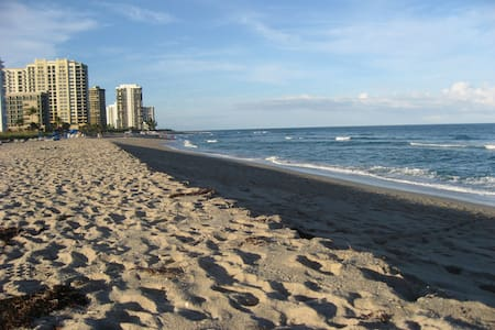 Beautiful Florida Home  - West Palm Beach - House