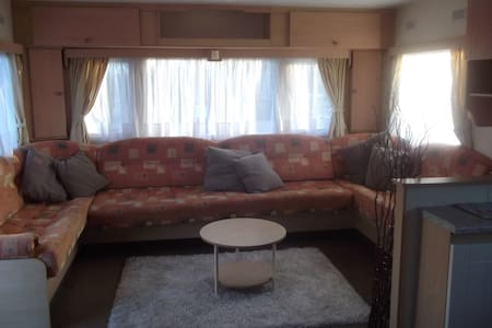 Beautiful mobile home near beach - Altro
