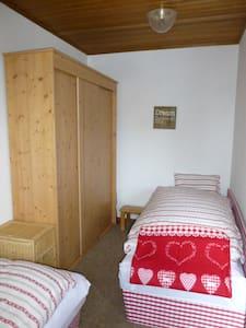 Ferienwohnung in Wagrain - Wagrain - Apartment
