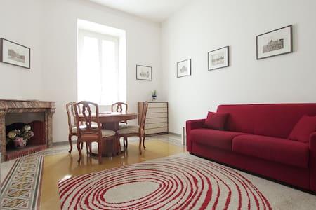 Casa ANNA - Rome, Vatican - WiFi - Rome - Apartment