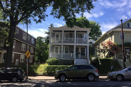 Classy House Near Harvard! Bedroom Available! - Cambridge - House