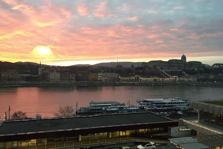 Hi5 Apartments 26 - Best view ever - Budapest - Lejlighed