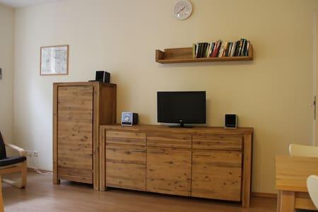 modernes Penthouse  an der Ostsee - Apartamento