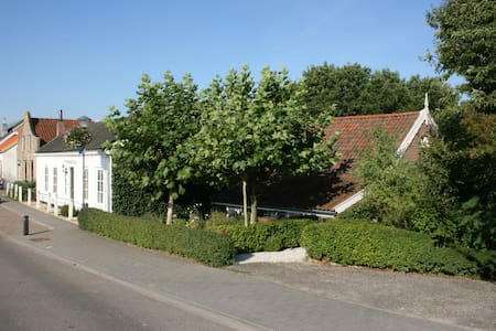 Heerlijk Vakantiehuis - Chalet