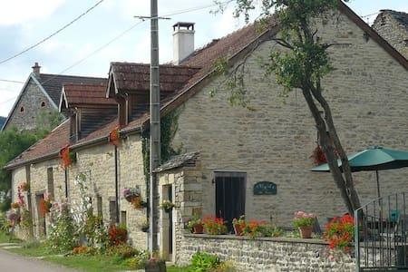 A la campagne près de Dijon - Savigny-sous-Mâlain