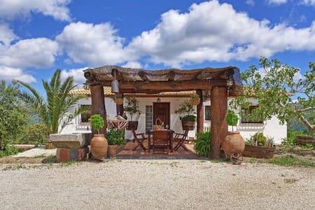 Viña la Sierra (8 Personas) - Júzcar - Casa