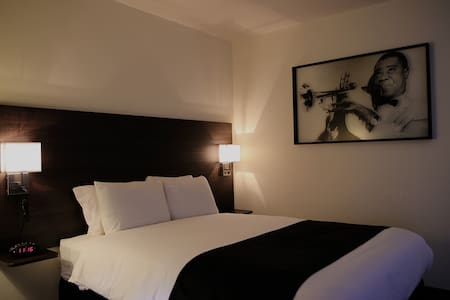 Modern Rooms Right Downtown! - Spokane - Annat