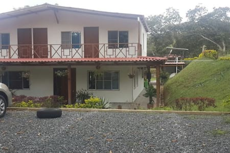 Finca cerca de Cali- House in the Mountains Cali - Cali - Other